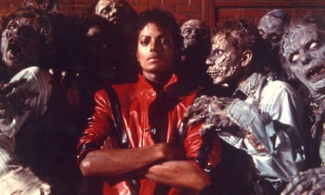 Michael Jackson's new album shows the terror in the King of Pop's soul