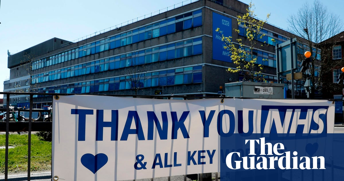 Fighting for the survival of the NHS as we know it