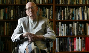 Our benefactor ... Arthur C. Clarke pictured at home in Colombo, Sri Lanka, in 2007.