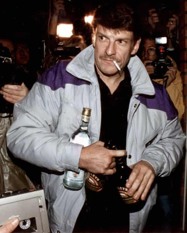 Christer Pettersson was charged with the murder of Olof Palme in 1988 but cleared by the court of appeal a year later