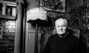 John Ashbery's 1975 collection Self-Portrait in a Convex Mirror won the Pulitzer prize for poetry.