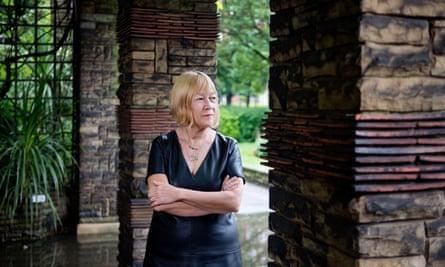Advertising guru and diversity champion Cindy Gallop
