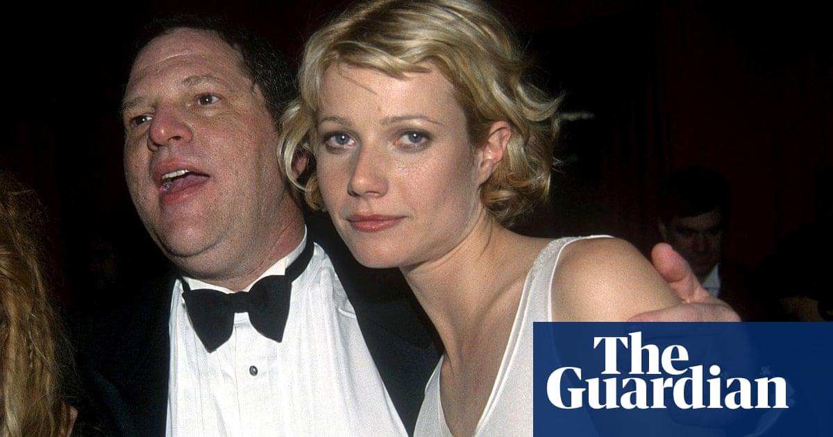 Gwyneth Paltrow a crucial source in Harvey Weinstein revelations