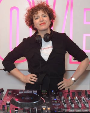 Radio 1 DJ Annie Mac will be headlining at Snowboxx in March.