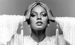 'To all my fans across the world, this is my tribute to you' ... Diana Ross.