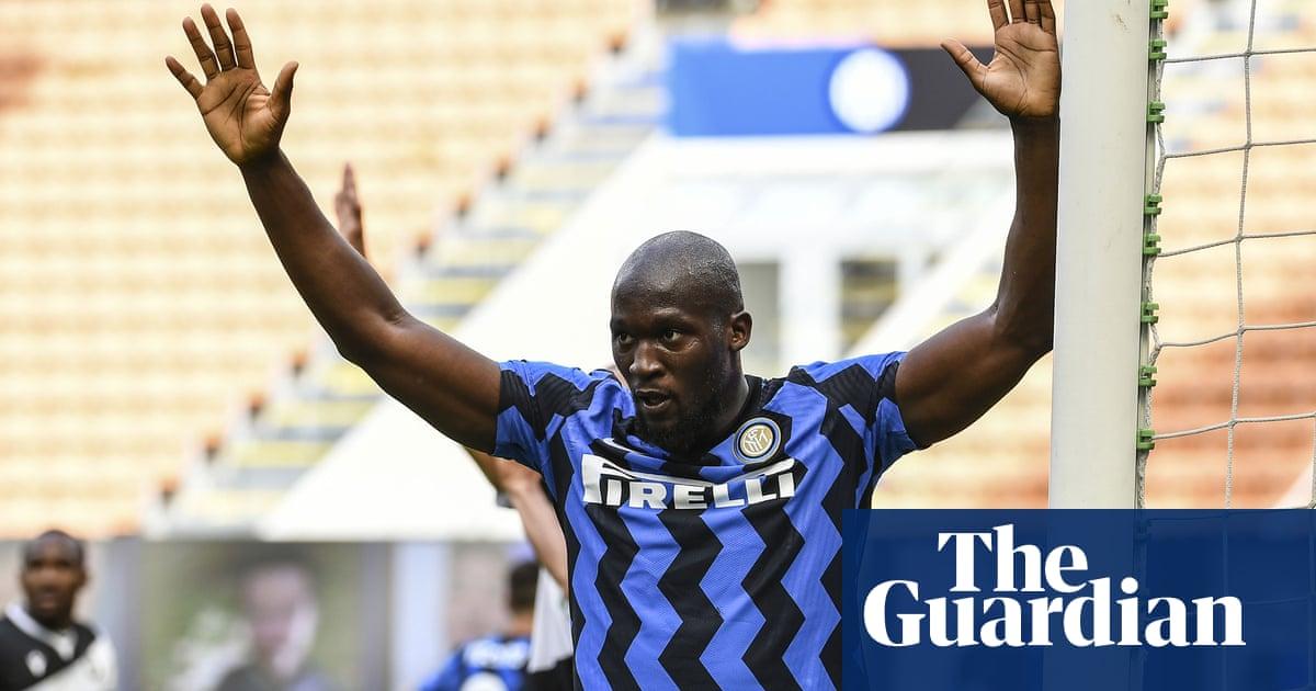 Chelsea eye Romelu Lukaku as Tuchel targets Premier League title challenge
