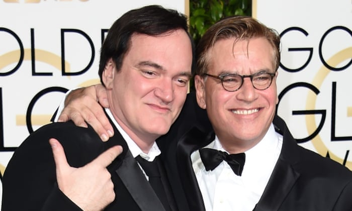 Golden Globes 2016: full list of winners | Film | The Guardian