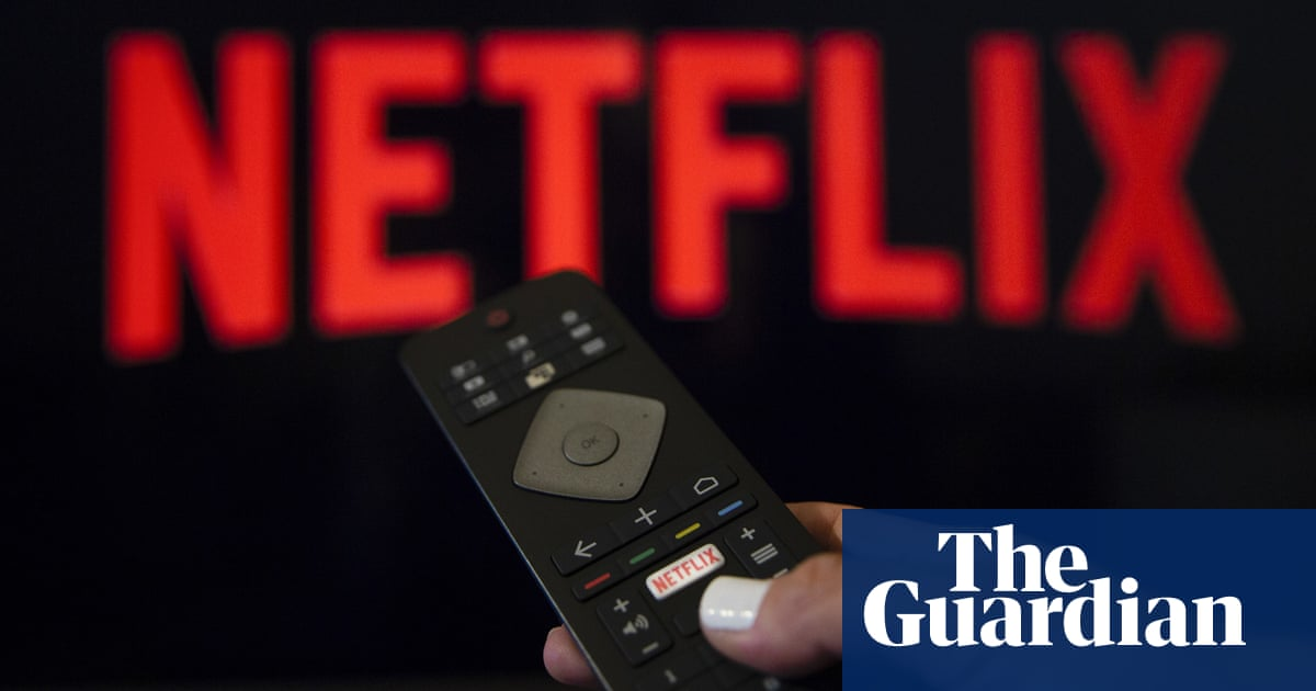 UK spent a record £3bn on streaming music, films and TV in 2019