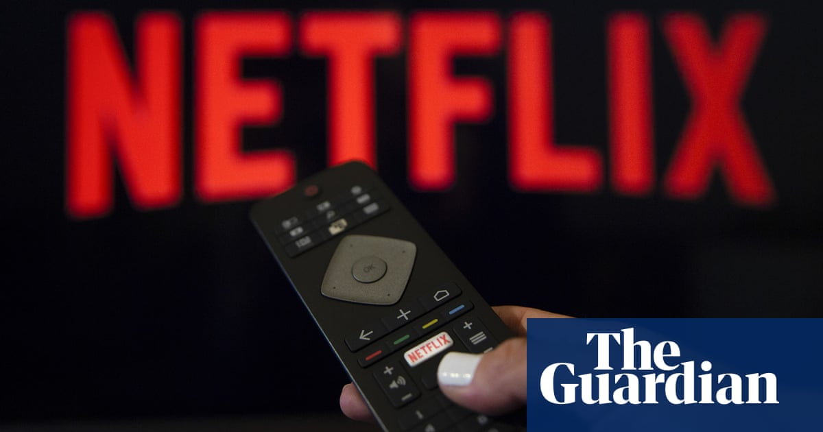 Techmeme: Netflix raises prices in UK by £1 to £8 99 for its