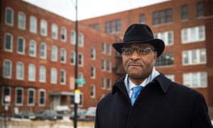 Cook County commissioner Richard Boykin said the resignation of Chicago's police chief on Tuesday 'casts even more doubt' on denials of departmental abuse at Homan Square.