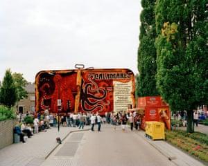 Flower parade, Zundert #4, September 2011