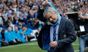 José Mourinho and his assistants received a total payout of more than £8m after his second Chelsea departure.