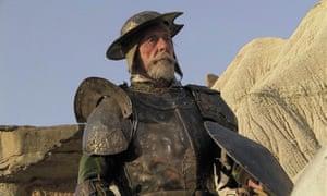 Perdu dans Jean Rochefort de La Mancha, acteur français vétéran, décède à 87 ans | Film