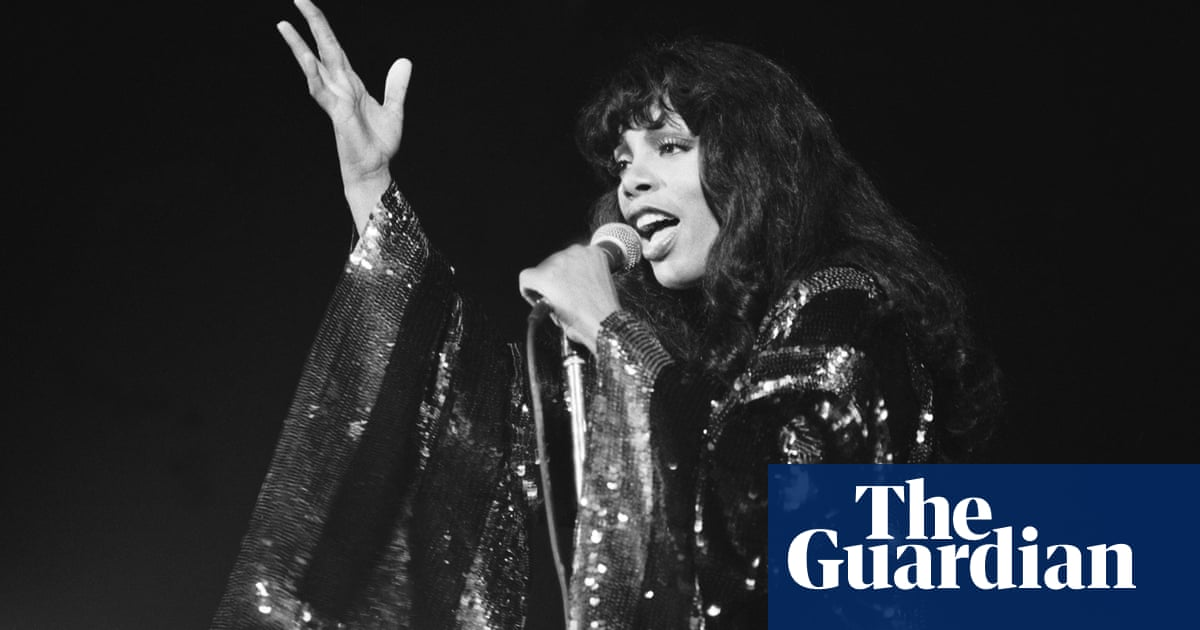 The 100 greatest UK No 1s: No 4, Donna Summer – I Feel Love