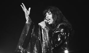 'Impossible to completely quantify its effect on dance music' ... Donna Summer.