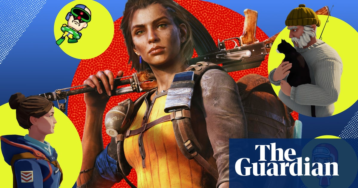 From Lake to Metroid Dread: the most exciting video games for autumn 2021