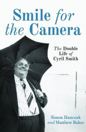 Smile for the Camera - Simon Danczuk's book