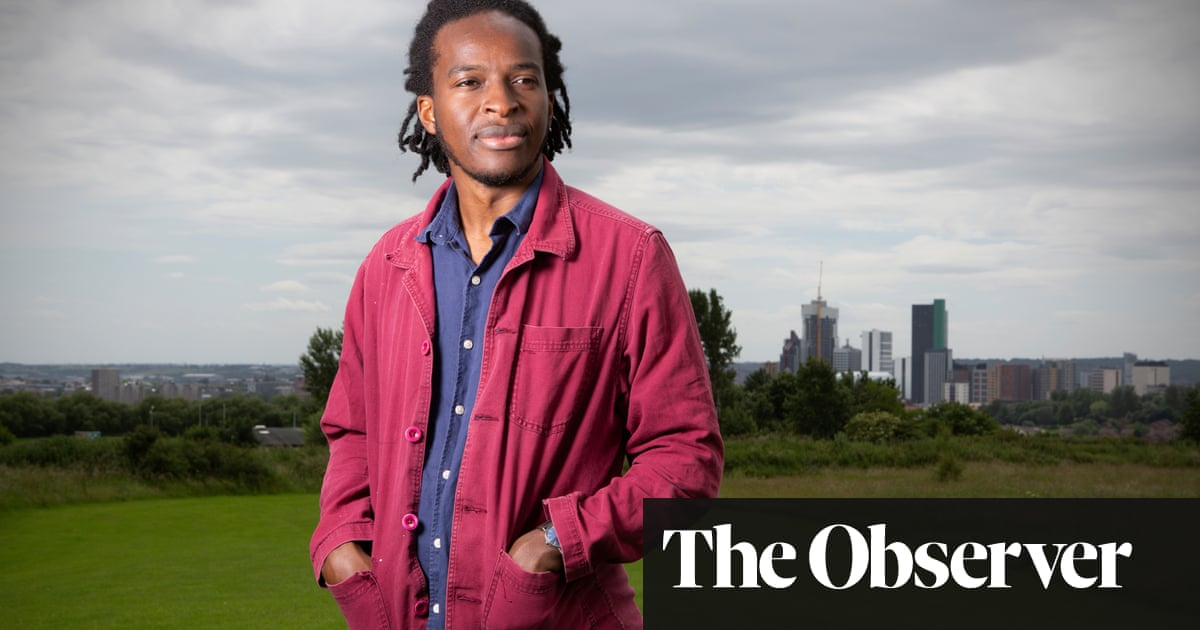 A Blood Condition by Kayo Chingonyi review – deep, subtle grace