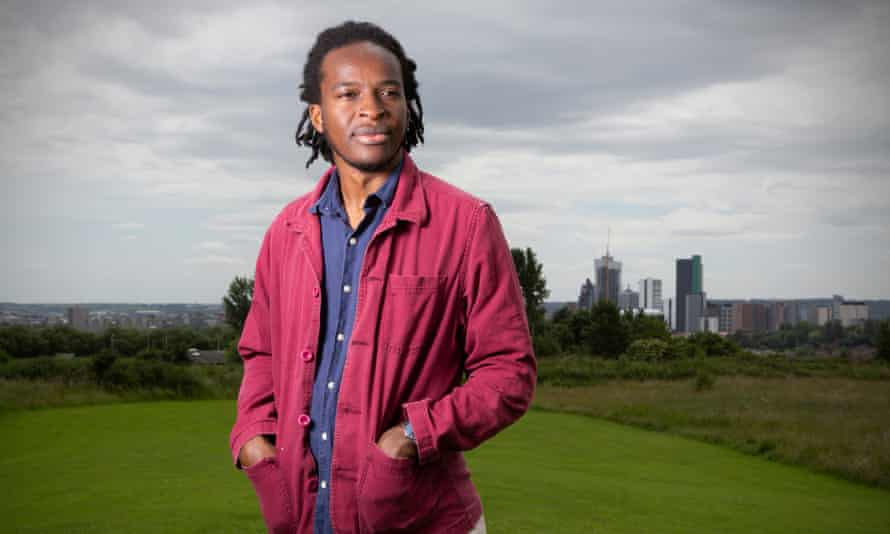 Kayo Chingonyi 'understands that you do not need to be attention-seeking to deserve attention'