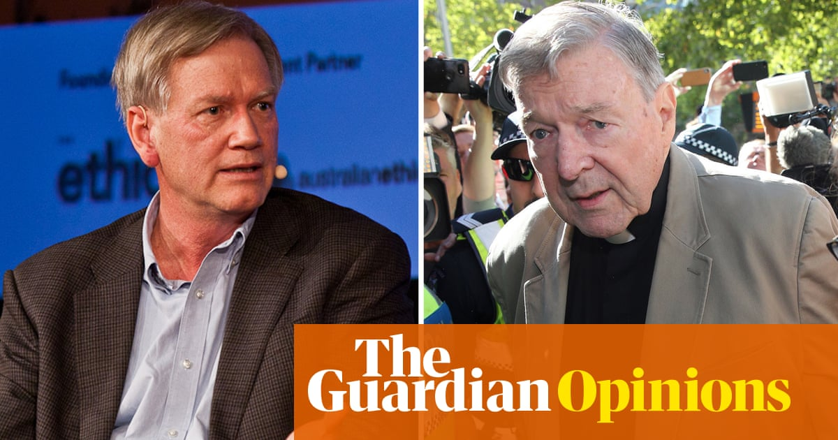 The Pell reckoning: Ray Hadley challenges Andrew Bolt to take it outside