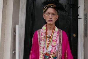 "<strong>Colour</strong><br>Ladbroke Grove<br>Photograph: <a href=""https://witness.theguardian.com/assignment/55deeea5e4b0778f0c23e764/1689855"">ID8799088/GuardianWitness</a>"