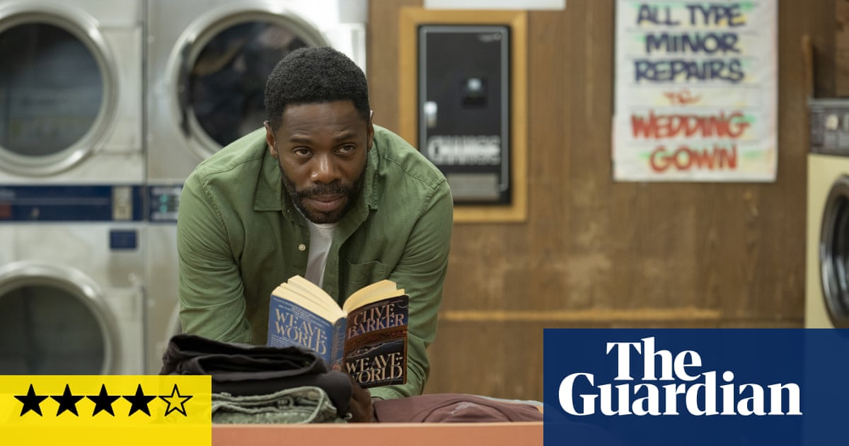 Candyman review – BLM horror reboot is superb confection of satire and scorn