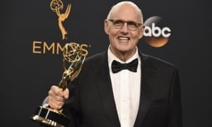 Jeffrey Tambor won two Emmys and a Golden Globe for his role as Maura Pfefferman.