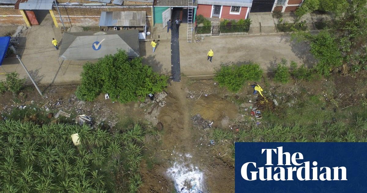 El Salvador: dozens of bodies found at ex-cop's house investigated as femicides