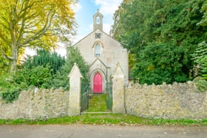 Fantasy churches: Chilcompton, Somerset