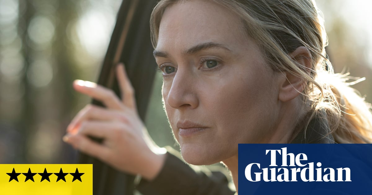 Mare of Easttown finale review – Kate Winslet drama is a stunning, harrowing success