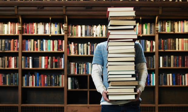 Blink And You'll Miss It: Can You Really Digest A Whole Book In 15 Minutes? by Sian Cain for The Guardian