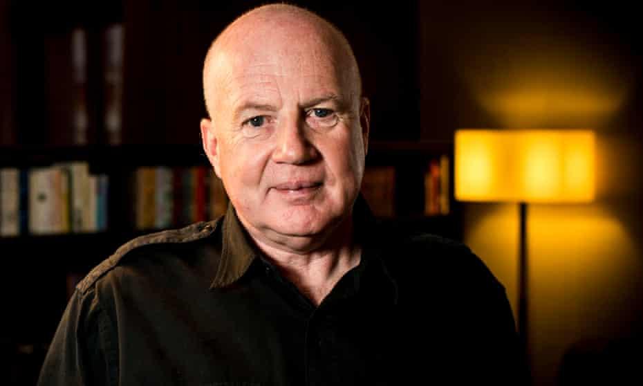 Kevin Roberts, executive chairman of Saatchi & Saatchi