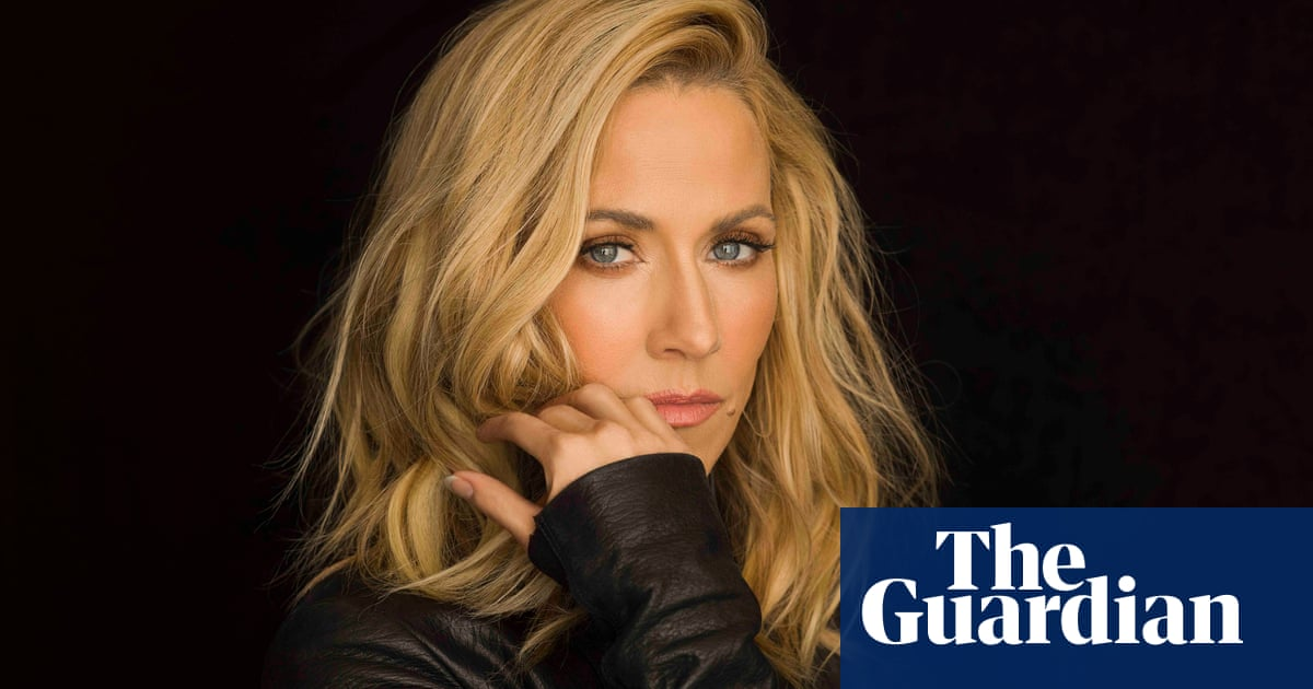 'I've been through some painful experiences' – Sheryl Crow on #MeToo and Michael Jackson