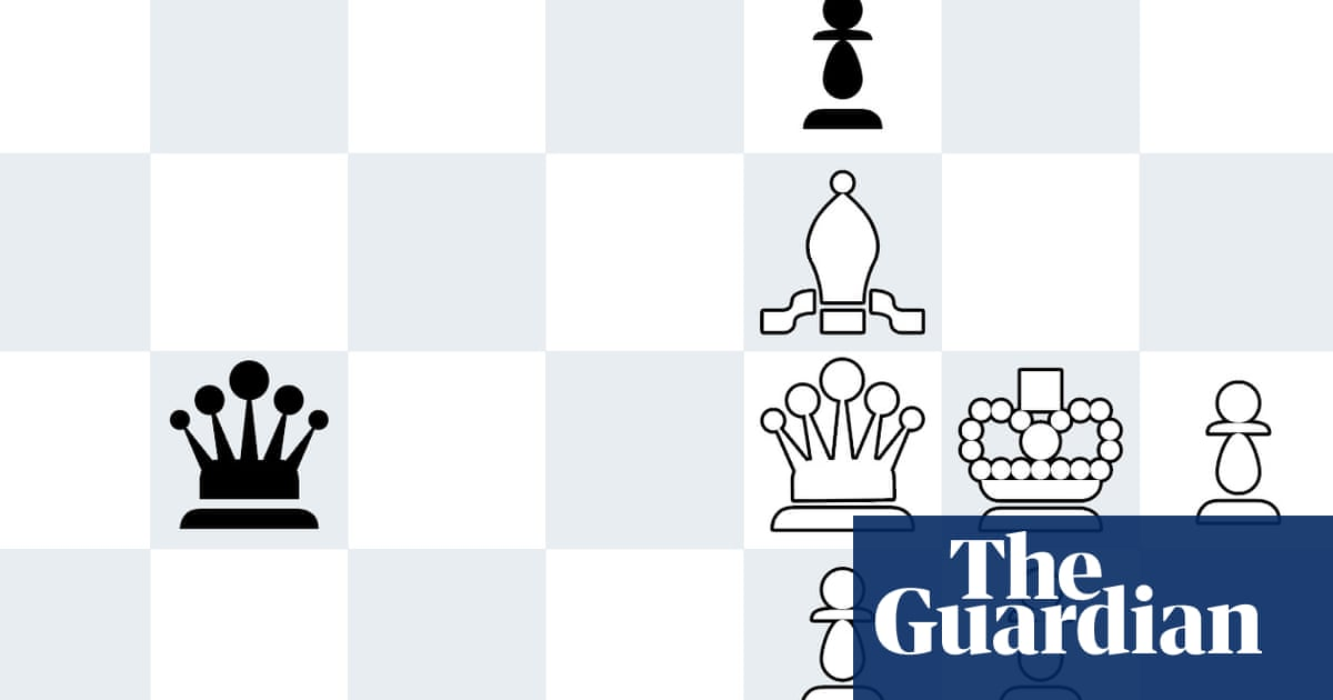 Chess: Firouzja checkmates Carlsen in mid-board at Aimchess US Rapid