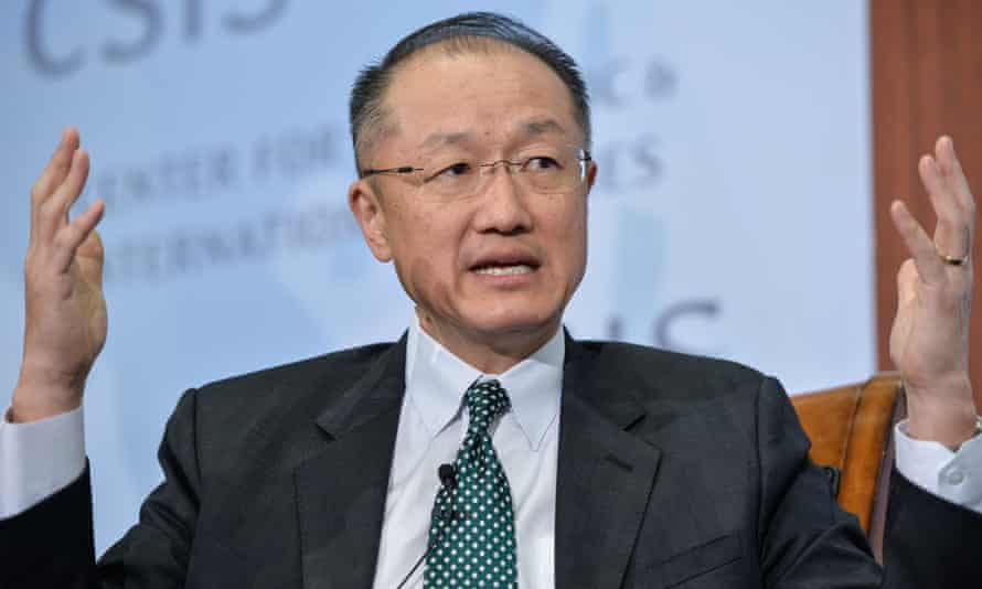 Is the World Bank really breaking with the tech optimism of so many of the world's companies and economic leaders?