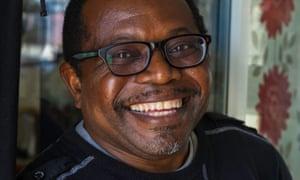 Victor Mujakachi