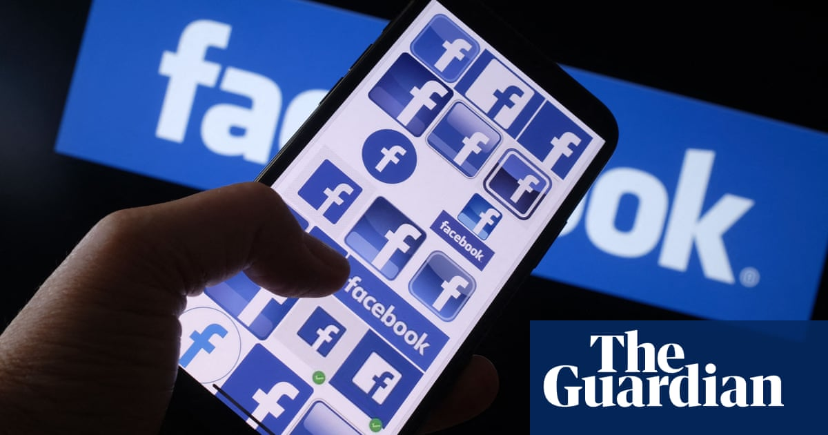 Facebook pledges to become 'water positive' by 2030