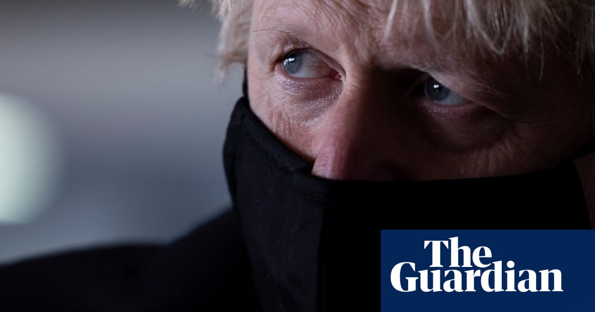 Accusations of lying pile up against Boris Johnson. Does it matter?