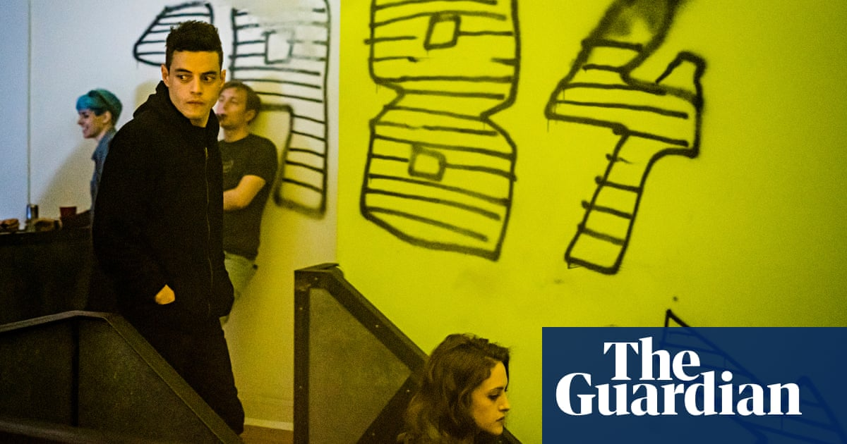 Mr Robot: from show of the zeitgeist to TVs biggest disappointment