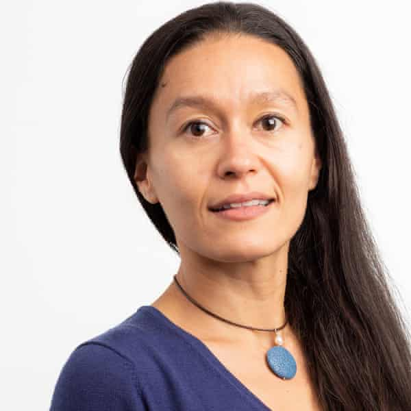 Sophie Chao, who spent a decade living alongside the Marind people of West Papua.