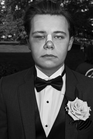 Prom Boy, 2017