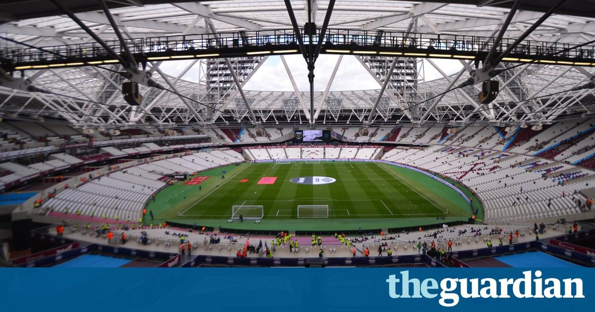 London Stadium Tour West Ham