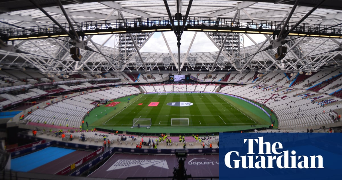 West Ham's first season at London Stadium: a 'terrible ...