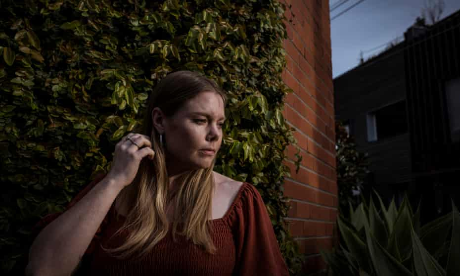 South Melbourne resident Erin Lyall and her partner have been forced to consider buying a property sight unseen due to the Covid-19 pandemic.