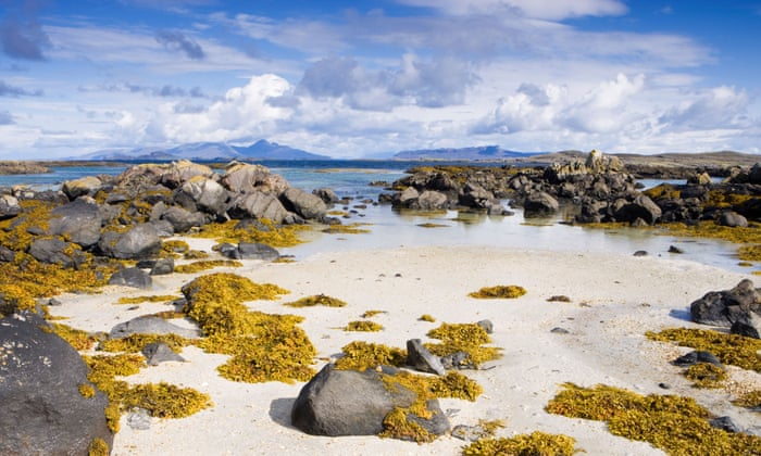 Coast through summer: 10 itineraries for the UK seaside