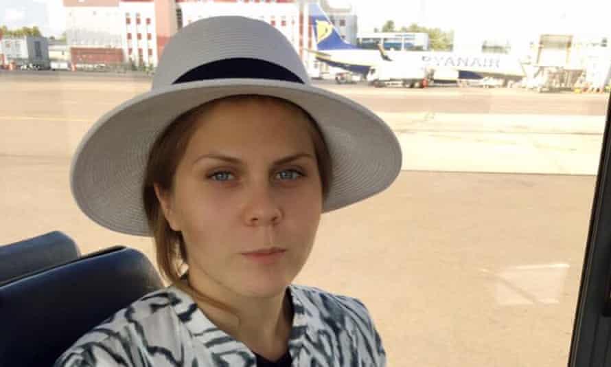 Viktoria Savchenko