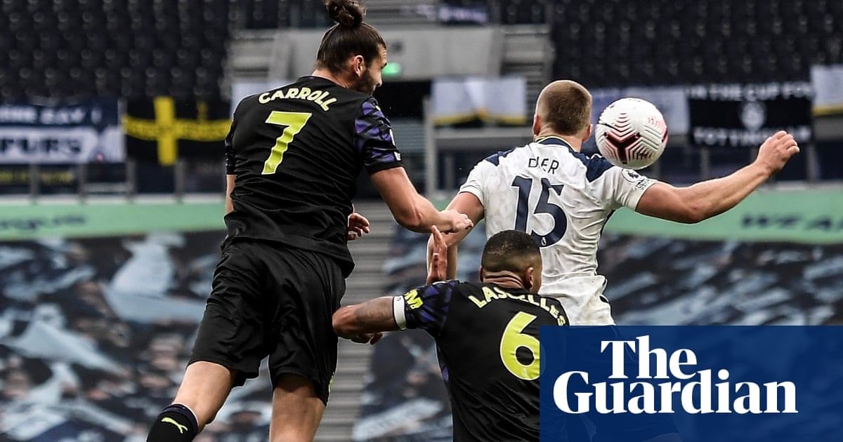 Handball law gives Fifa consistency and fans something to rail against | Paul MacInnes