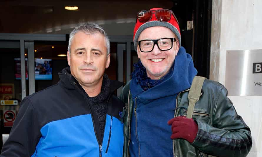 Matt Le Blanc may have added to Top Gear's international sales success – despite Chris Evans' version of the show failing to impress UK viewers.