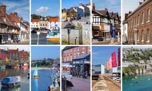 UK property hotspots