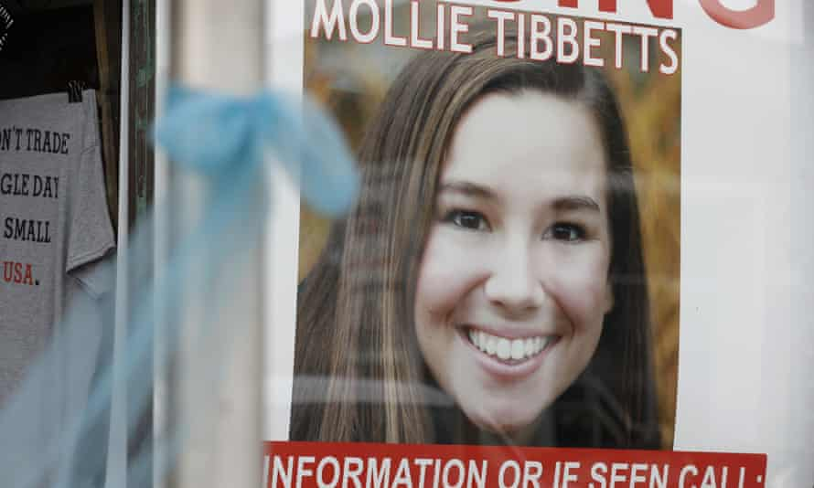 The family of Mollie Tibbetts, whose body was found earlier this month more than a month after she was last seen, have denounced attempts to politicise her death.